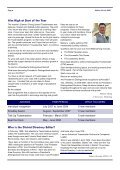 July 2007 - District 73 Toastmasters - Page 6