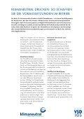 NACHHALTIGKEIT IN DEN PROZESSEN DER DRUCKINDUSTRIE - Seite 5