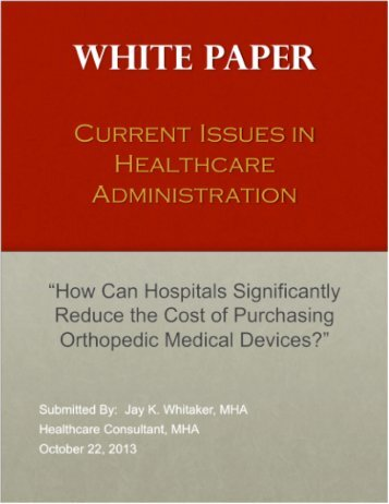 How-Can-Hospitals-Significantly-Reduce-the-Cost-of-Purchasing-Orthopedic-Medical-Devices_