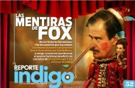 """""""los ranchos"""" de San Cristóbal - Reporte Indigo"""