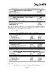 Federal Employee Program OVERSEAS MEDICAL CLAIM FORM
