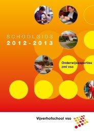 SCHOOLGIDS - Stichting Speciaal Onderwijs Noord