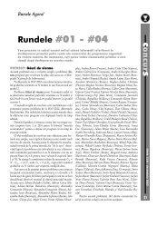 c s Rundele #01 - #04 - GInfo
