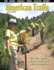 On the trail— On the trail— - Parent Directory