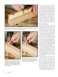 Joinery: Mortises, Tenons & Mouldings - Lost Art Press - Page 3