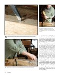 Joinery: Mortises, Tenons & Mouldings - Lost Art Press - Page 5