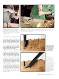 Joinery: Mortises, Tenons & Mouldings - Lost Art Press - Page 6