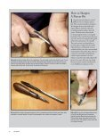 Joinery: Mortises, Tenons & Mouldings - Lost Art Press - Page 7