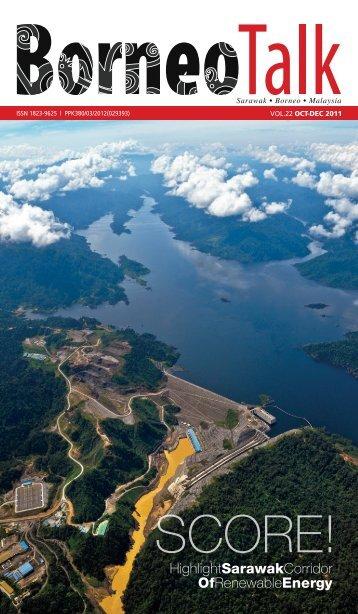 Sarawak! - Borneo Talk