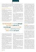We moeten meer bewegen - Weliswaar - Page 3