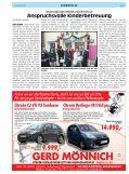 rasteder rundschau, Ausgabe Februar 2013 - Seite 3