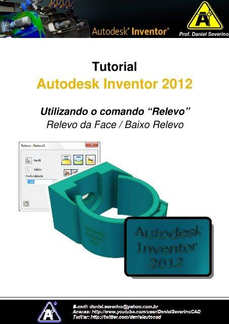 Autodesk Inventor 2012 Manual Pdf