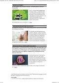 Lungeninfo: Juli 2011 Lungeninformationsdienst Newsletter - Page 3