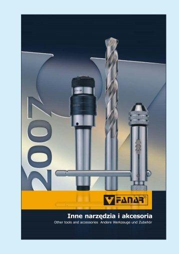 Katalog 2007 rozdział 7