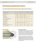 DS Montagevejledning - DS Stålprofil - Page 4