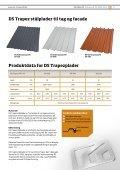 DS Montagevejledning - DS Stålprofil - Page 7