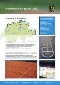 Sportplatz- und Spielfeldmarkierungen (PDF 164KB) - Morf AG - Seite 2