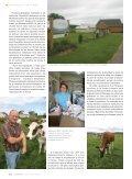 Du lait cru au fromage au lait cru - Fédération des producteurs de ... - Page 2