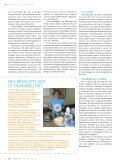 Du lait cru au fromage au lait cru - Fédération des producteurs de ... - Page 4