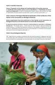 Gender Equality and the Convention on Biological - Gender Climate - Page 7