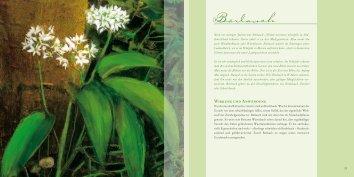 Leseprobe - Oscorna