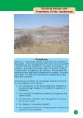 Guidelines for Incorporating Landscape Features into Development - Page 7