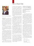 On The Record - Columbus School of Law - Page 2