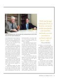 On The Record - Columbus School of Law - Page 7