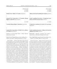 [2011] 2 R.C.F. 221 2010 CAF 56 A-129-08 A-130-08 Alliance de la ...