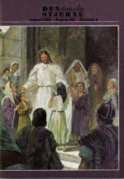 Page 1 Page 2 DENcíam/sße @man Auuunt 19H3 for Jesu Kristi ...