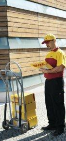 DHL Shipment Insurance Leaflet - Page 3