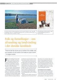 Landinspektøren - Kjeld Hansen - BæreDygtighed