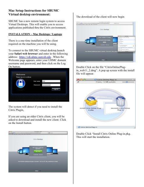 citrix client download mac