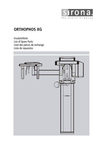 orthophos magazines rh yumpu com siemens orthophos 3 service manual