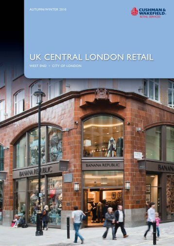 Retail Agency