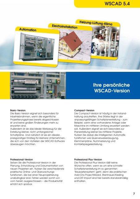 Easy. Intelligent. Smart. CAD für ... - DREATEC GmbH