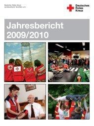 Jahresbericht 2009/2010 - Landesverband Nordrhein e.V.