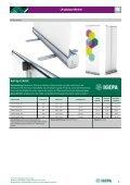 Preisliste Displaysysteme - Page 5