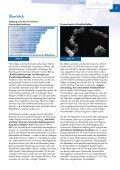 Ausgabe Herbst - 2005 - Patientenliga Atemwegserkrankungen e.V. - Seite 5