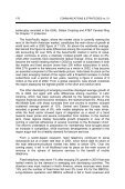 Telecom Services and Operators in 2002: Slowdown in ... - Idate - Page 4