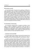 Telecom Services and Operators in 2002: Slowdown in ... - Idate - Page 7