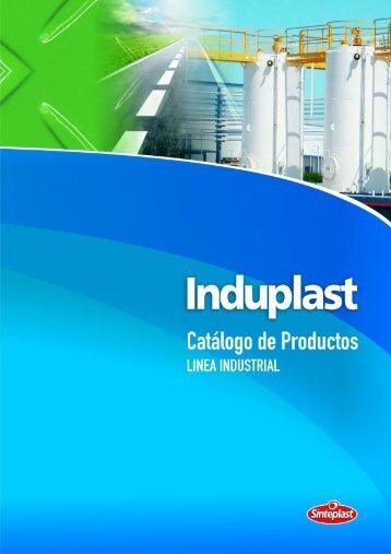 catálogo - Sinteplast