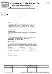 Duplicate - National Statistical Service