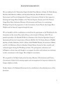 the conservation action plan the ganges river dolphin - IUCN SSC ... - Page 4