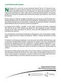 rehabilitacion de microcuencas post mitch - magfor - Page 4