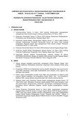 PEDOMAN REKRUTMEN PEGAWAI - Informasi Obat - Badan POM