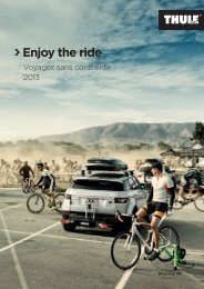 Thule_2012_fr - Adam Touring GmbH