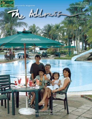 Download Page 1 - 12 - Tropicana Golf