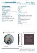 Studio-Uhren - Alpermann + Velte - Page 4