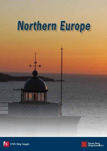 North Europe - Eitzen group